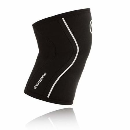 Rehband - Stabilizator kolana Rehband 105406 7 mm czarny