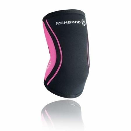Rehband- Stabilizator łokcia Rehband 102333 Rx 5 mm różowy
