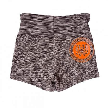 SPODENKI WAKE UP AND SQUAT SHORTS - NEONS