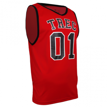 TREC WEAR - TW JERSEY 001 RED
