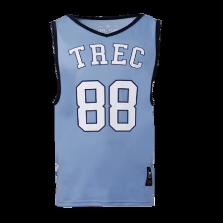 TREC WEAR - TW JERSEY 011 W
