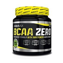 BIOTECH - BCAA FLASH ZERO TEA-PEACH