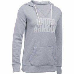 UNDER ARMOUR - Favorite Fleece Hoodie 025
